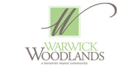 Warwick-woodlands