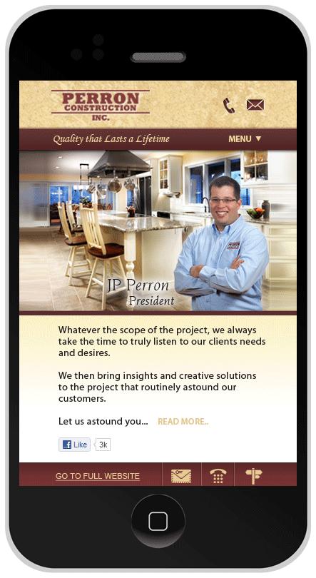 home-builder-mobile-website-design