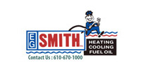 EG Smith Heating Oil