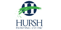 Hursh Painting